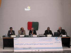 Laâyoune : Les PME de la pêche maritime au centre du débat