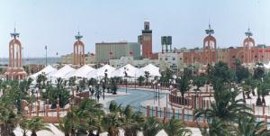 Laâyoune : Deux millions DH pour une étude sur l'environnement