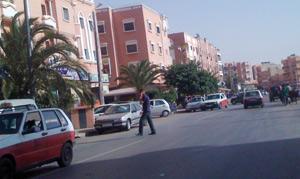 Laâyoune : La ville paralysée par la grève des taxis drivers