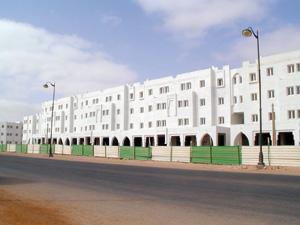 Laâyoune : La mise à niveau de l'habitat au beau fixe