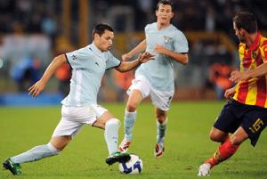 Inzaghi sauve la Lazio de la défaite