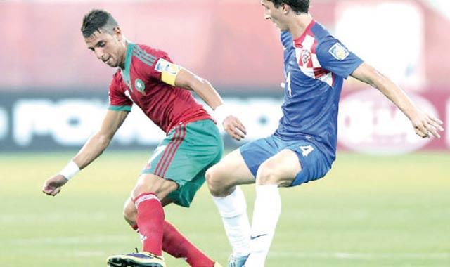 Coupe du Monde U17 : Le Maroc à deux doigts de la qualification au prochain tour