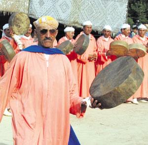 Le Maroc en proie à la «Festivalite»