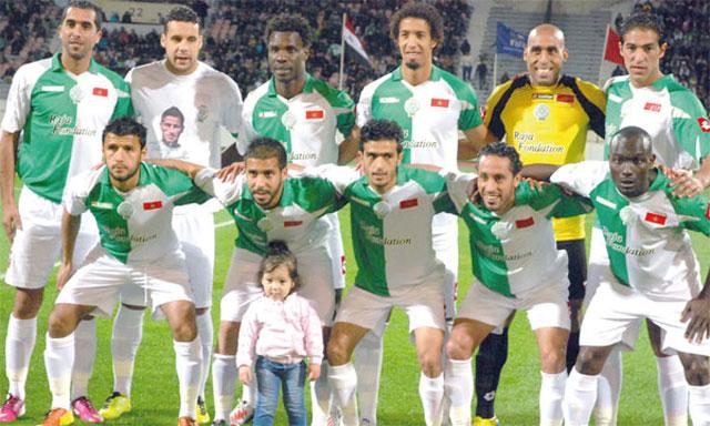 Coupe du Monde des Clubs : le Raja de Casablanca représentera le Maroc