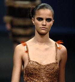 Télex : Salon international de la mode