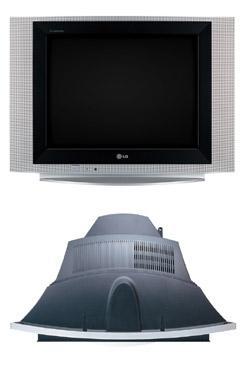 LG introduit le premier téléviseur à écran plat ultra-fin