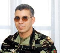 Colonel Chafik : Bilan très positif
