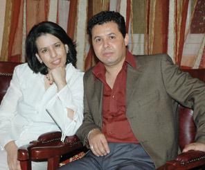 Abdelkébir Regagna : «J'étais convaincu d'avoir trouvé la femme de ma vie»