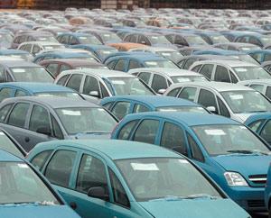 Marché : Plus de 51.000 voitures neuves déjà vendues