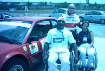 L'Ecurie Gazelle invite les handicapés