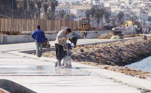 Aménagement de la vallée du Bouregreg : la réalisation des projets se situe entre 50 et 100%