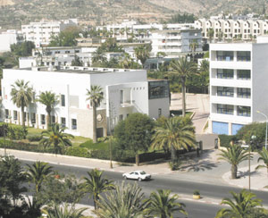 Le Maroc n'est pas sorti de l'auberge ?