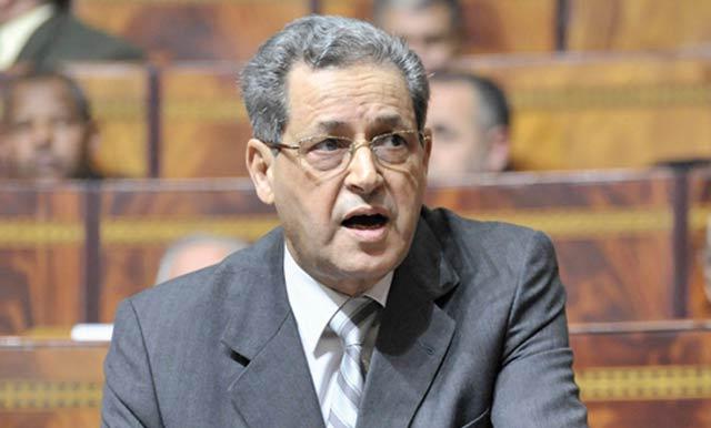 Laenser à Ryad pour la 30ème session du Conseil des ministres arabes de l'intérieur