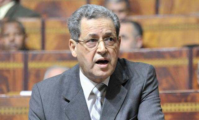 La chambre des représentants adopte un projet de loi modifiant et complétant le code pénal et la loi relative au blanchiment d'argent