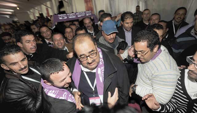 9ème congrès national de l USFP : Le triomphe de Driss Lachguar