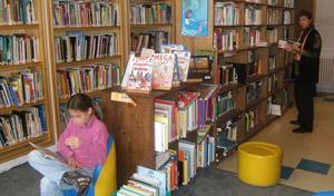 Quelle place pour la lecture dans les écoles ?