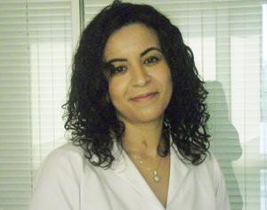 Leila Bazzi : «Il est interdit de passer au stop pipi avec une vessie pleine»