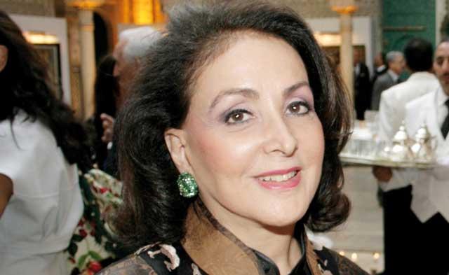 Culture amazighe : Leila Mezian Benjelloun reçoit  le Grand prix 2011 de l IRCAM