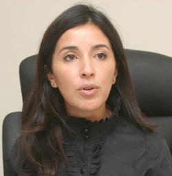 Sbiti : une femme résolument engagée