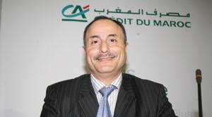 Crédit du Maroc : un résultat net de 409 MDH en 2009