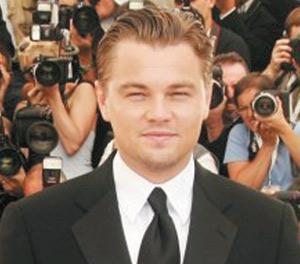 Leonardo DiCaprio prédit la fin du monde
