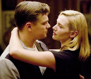 Leonardo DiCaprio et Kate Winslet se retrouvent à l'écran