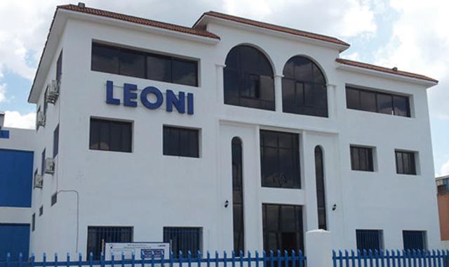Leoni Maroc : Quand l industrie du câblage forme la jeunesse !