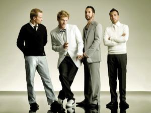 Un nouvel album des Backstreet Boys