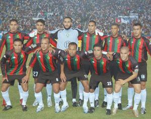 GNFE1 : L'Olympique de Khouribga reçoit le club des FAR