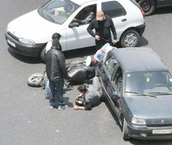 Santé : Ce que coûtent les accidents de la route