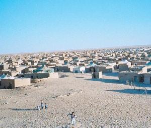 Alger : un opposant au Polisario écroué