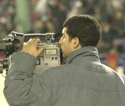 Télex : Les journalistes sportifs en formation à Casablanca