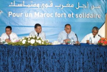 Législatives 2007 : Le RNI multiplie les scenarii