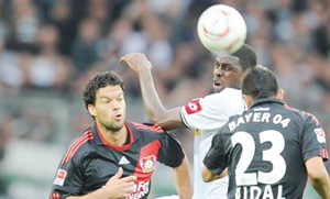 Championnat d'Allemagne : Leverkusen humilié, la Bundesliga donne le tournis