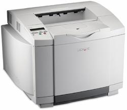 C510 : la dernière-née des imprimantes Lexmark