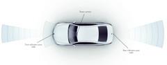 Lexus LS460 : L'«auto-stationneuse»