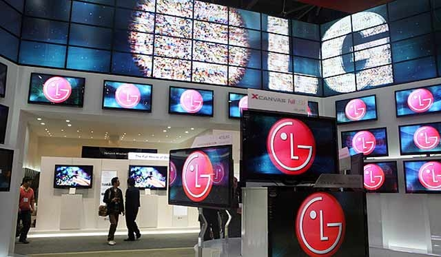 LG Electronics conclut le 2ème trimestre sur  de bonnes  performances
