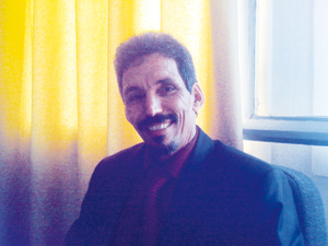 Mbarek Elhansali : «Les grévistes doivent prendre en considération l'intérêt de l'élève»