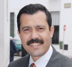 Lhbib Hajji(*) : «Le PP veut multiplier les symboles espagnols de l'occupation»