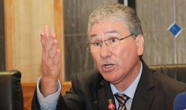 Un front national contre Lhoussaine Louardi