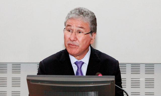 Pas de rupture d albumine  au Maroc