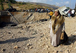 Liban : Israël prépare l'invasion
