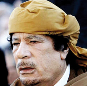 Libye : L'UE étend ses sanctions contre Tripoli