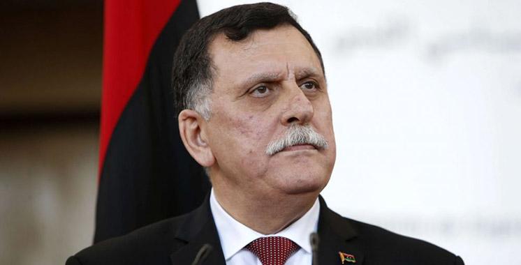 Libye: Un nouveau gouvernement d'union nationale  voit le jour à Skhirat
