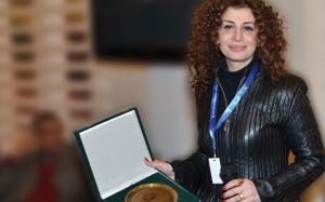 Lina Kreidieh Directrice de la maison d'édition Dar Annahda au Liban : «Je ne mets pas de contraintes sur les expériences des poètes»