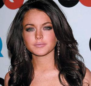 Opération réhabilitation pour Lindsay Lohan