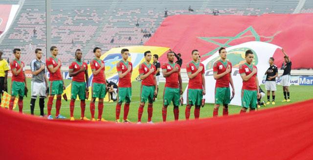 Coupe d Afrique des nations U17 ans : Qualification historique des Lionceaux  de l Atlas au Mondial 2013