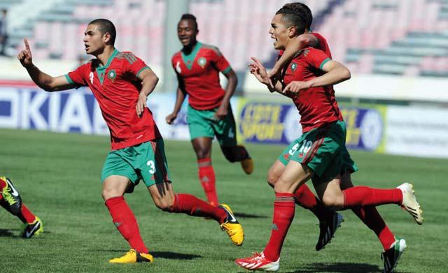 Championnat d Afrique des nations U17 : Les cadets ne joueront pas la finale