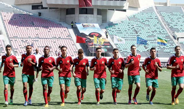 Maroc/Côte d Ivoire : L heure de la revanche a sonné pour les Lionceaux
