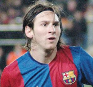 Laporta : lionel Messi est «le meilleur joueur de l'Histoire»